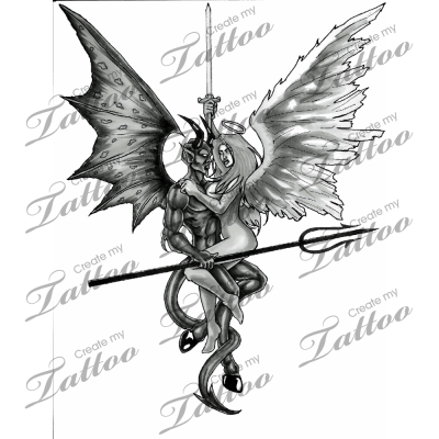 Bats Flying also Fairy Printables together with New Tribal Tattoos Design 3 as well Virgo Animal Sign besides Ailes D'ange. on dark angel tattoo designs