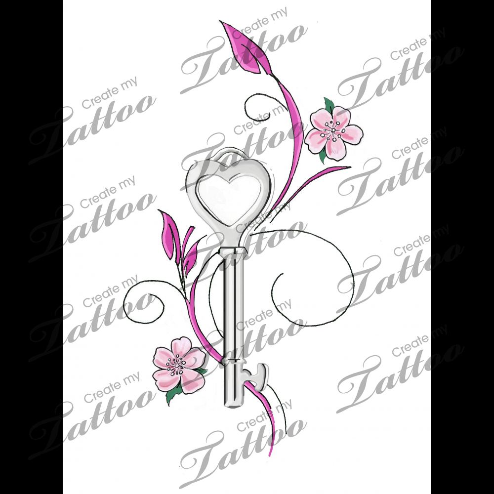 Tatto Tangan Love Life Tattoo Designs Tribal Ideas